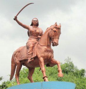 kittur Rani Channama